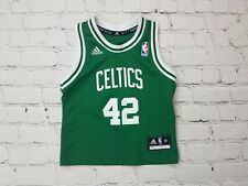 Adidas Al Horford Boston Celtics Basketball Jersey TODDLER size 3T