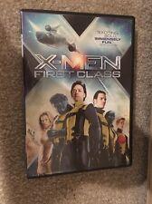 X-Men First Class DVD ( Used )