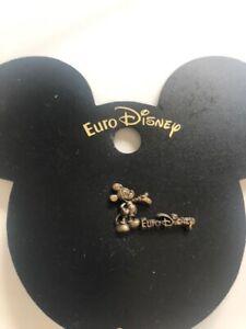 Mickey Mouse EuroDisney pin
