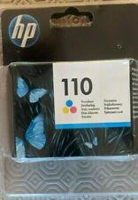 GENUINE HP 110 CB304AE TRI COLOUR, INK CARTRIDGE, NEW IN SEALED PACKAGE