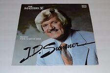 The Masters V Present: J.D. Sumner~Skylite Records SLP 6266~FAST SHIPPING!