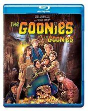 The Goonies / Les Goonies (Bilingual) [Blu-ray] SDH - Brand New