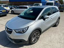 2019 VAUXHALL CROSSLAND X 1.2 ELITE  - NOT DAMAGED SALVAGE FULLY REPAIRED