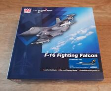 Hobby Master 1/72 HA3882 F-16C Fighting Falcon Black Sheep Holloman New Release