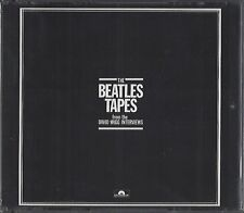 The Beatles/nastri from the David Wigg interviste * New 2cd * NUOVO *