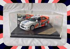 Vitesse 1:43 Ford Escort WRC Winner Acropolis Rally 1997 C Sainz / L Moya