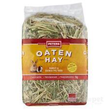 NEW Peters Oaten Hay 1kg