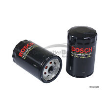One New Bosch Engine Oil Filter 3430 for Chevrolet & more
