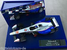 """Carrera Digital 132 30704 Formula E Andretti Autosport """" Marco Andretti, No. 28"""