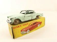 Dinky Toys F N° 24Y Studebaker Commander - Boxed
