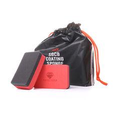 SGCB Ceramic Coating Applicator Waxing Plating Tire Dressing Sponge Pad, 10PCS