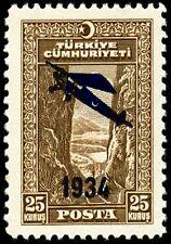 PHOTO MAGNET  Reproduction Turkey 1934 Sakarya Gorge 25k