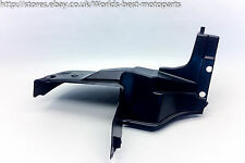 BMW Z4 E85 E86 2.5i (1) Right Convertible Top Side Insert For Trunk 7053456