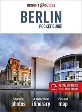 Insight Guides: Pocket Berlin (Insight Pocket Guides), Apa, New Book