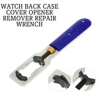 Watch Repair Wrench Tool Universal Watch Back Case Opener Watch Cover Remover