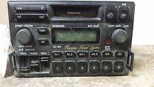 95 96 97 98 Volvo 850 960 Cassette Radio Receiver 100 Watts SC-811 OEM