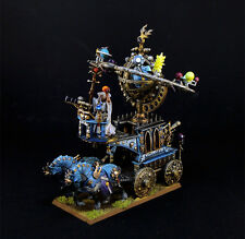 THE EMPIRE CELESTIAL HURRICANUM PAINTED - D