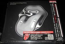 The Rolling Stones - A Bigger Bang (2005) JAPAN CD+DVD Special Edition NEW