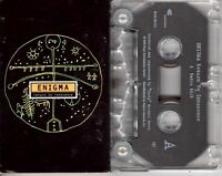 Enigma Return To Innocence 1993 Cassette Tape Single Pop Dance Rock