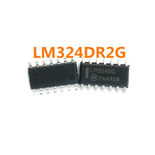 Amplificatore analogico LM324D 4 canali SMD SO14