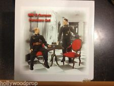 WORLD WAR II 2 WWII GERMAN IN THE PAST TOYS MODEL FURNITURE SET 1/6 SCALE NEW