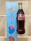 COCA COLA VINTAGE SMALL PLASTIC BOTTLE THAT IS A FINELINER PEN INK IS DRY