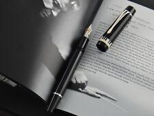 MONTBLANC Donation Pen Herbert Von Karajan Fountain Pen 18k 750 F nib, Year 2003