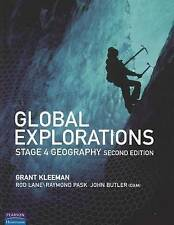 Global Explorations: Stage 4 Geography: Student Book