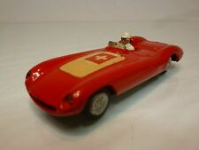 TEKNO DENMARK - FERRARI SWISS FLAG - NO= 813  - VERY GOOD CONDITION.