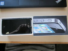 Apple Iphone 4S 16GB Black A1387 - Excellent Condition - No Locking