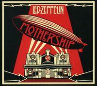 Led Zeppelin - Mothership [New CD] Ltd Ed, With DVD, Deluxe Ed, Rmst