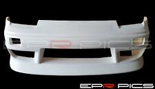 Dmax Drift Spec Style Front Bumper Nissan 180SX 200SX S13