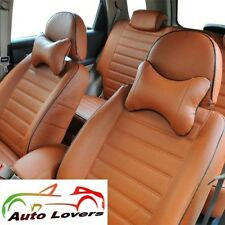 ★Premium Quality Car Seat Cover Luxury Range of PU Leather Toyota Etios Liva★SC2