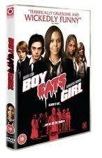 Boy Eats Girl [DVD]