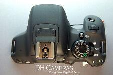Canon EOS 700D ( EOS Rebel T5i) Couvercle avec flash et bouton NOUVEAU A0019