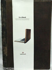 Twelve South BookBook Hard Back Leather Case for MacBook Pro 15