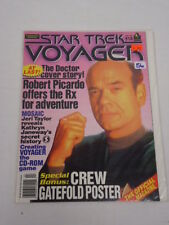 Star Trek Collectors VOYAGER # 10 February 1997