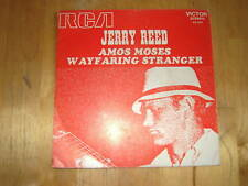 45 tours jerry reed amos moses