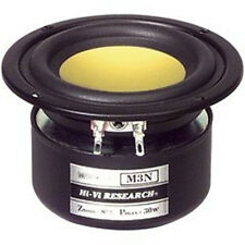 "NEW 3"" Woofer Speaker.MidRange Shielded Driver.8 ohm.3.5"" frame.Midbass Mid.3in"