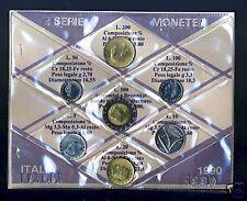 Mini Serie Divisionale Sigillate in FDC 1990