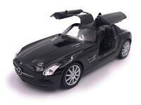 Mercedes SLS AMG Modellino Auto Auto Licenza Prodotto 1:3 4-1:3 9 Vari Colori