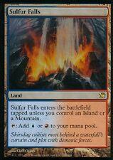 Sulfur Falls Foil | NM | Innistrad | Magic MTG