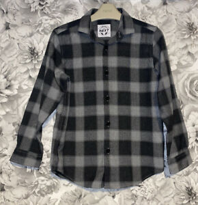 Boys Age 8 (7-8 Years) Next Long Sleeved Shirt