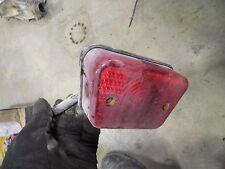 Polaris xplorer 400 400L tail light lamp brake sportsman big boss 1996 1997 1999