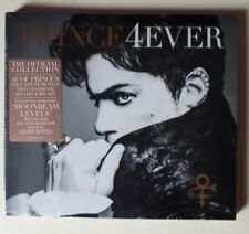 Prince 4Ever greatest hits CD NEW