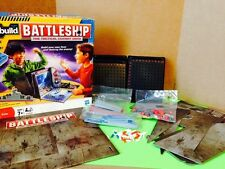 2012 HASBRO U-Build Battleship Game Replacment Parts