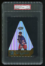 1998 Pacific Crown Royale Cramers Jumbo Wayne Gretzky  #8 PSA 8 Pop 1 - 1 higher