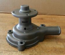 1963-64 Datsun 312 320 410 1200 cc 1.2L 4-Cyl rebuilt water pump 21011-08000