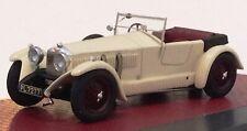 Matrix 1930 Invicta 4 1/2 litre S Type Low Chassis Tourer