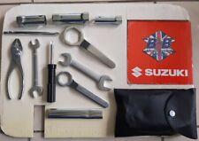 Genuine Suzuki Tool Kit T250 T350 T500 GS GT 125 185 250 380 500 550 750 1000